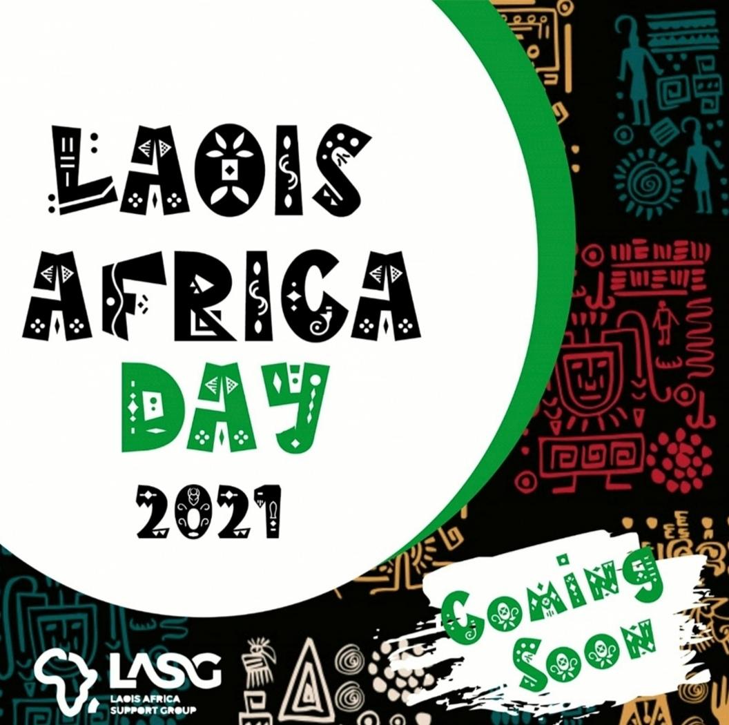 Laois Africa Day Celebration 2021